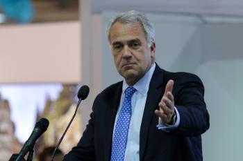 Μάκης Βορίδης : «Δεσμεύουμε 31 εκατομμύρια ευρώ για την ενίσχυση της ελληνικής αιγοπροβατοτροφίας»