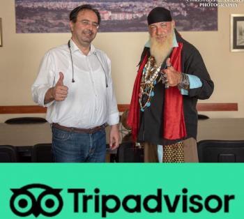 Οι «θησαυροί της Βέροιας» στο TripAdvisor