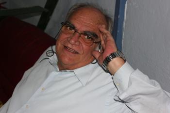 Συλλυπητήριο μήνυμα του Π.Γ.Σ. «Ο ΠΡΟΜΗΘΕΑΣ» για την απώλεια του Νίκου Μποζίνη