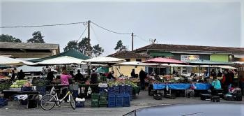 Ανακοινώθηκαν οι Έμποροι και οι Παραγωγοί που θα συμμετάσχουν στη Λαϊκή Αγορά της Αλεξάνδρειας, το Σάββατο 13 Ιουνίου