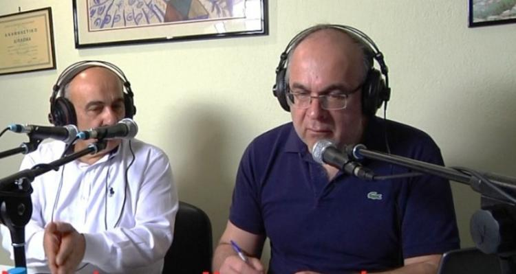 Kώστας Τσιλογιάννης : «Στο δήμο Βέροιας γίνονται πολλά έργα»