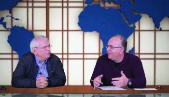 Ο Χρήστος Κούτρας τώρα ζωντανά στο ΡΑΔΙΟ ΑΙΧΜΗ-102,8 FM και στο www.imerisia-ver.gr για τα κρούσματα κορονοϊού στη Νάουσα