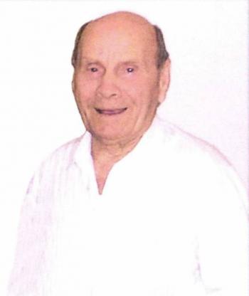 Σε ηλικία 97 ετών έφυγε από τη ζωή o ΓΕΩΡΓΙΟΣ ΑΠ. ΜΠΛΑΤΣΙΩΤΗΣ