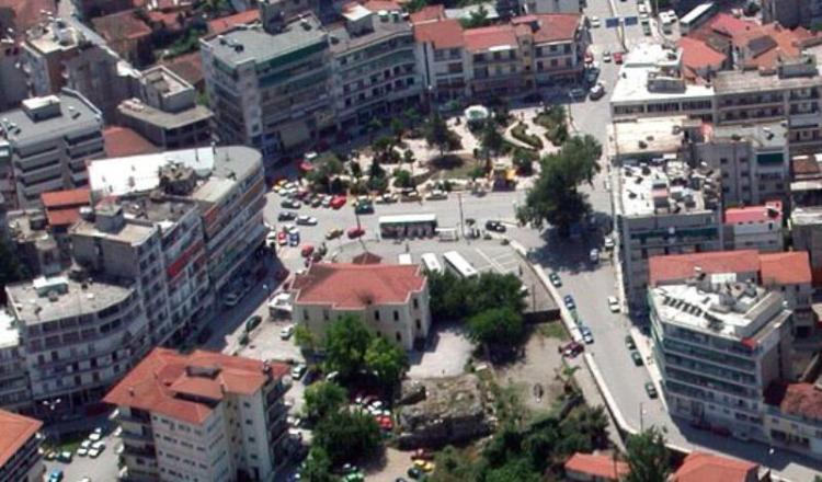 Στρατηγική Βιώσιμης Αστικής Ανάπτυξης Δήμου Βέροιας