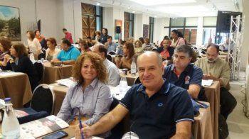 Το Δημοτικό Κουλούρας σε τεχνική ημερίδα για τη διαχείριση των εγκεκριμένων σχεδίων Erasmus+