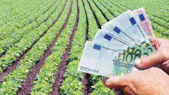 Παρατείνεται η προθεσμία καταβολής της εισφοράς των αγροτών στον ΕΛΓΑ