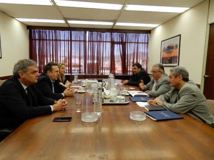 Η κατάσταση της αγοράς στη συνάντηση της ΕΣΕΕ με το Γενικό Γραμματέα της ΚΕ του ΚΚΕ κ. Δημήτρη Κουτσούμπα