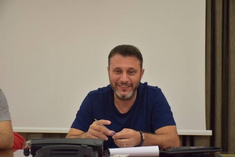 Κ. Σαμανίδης : «Μειωμένη η προσέλευση κόσμου σε ταβέρνες και εστιατόρια της Βέροιας»
