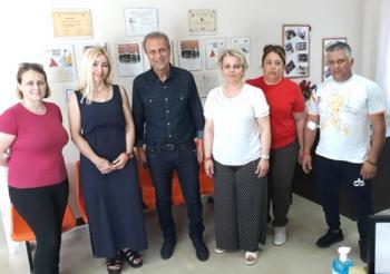Την Κυριακή στη Ν. Νικομήδεια γιορτάστηκε η παγκόσμια ημέρα του ανώνυμου εθελοντή αιμοδότη