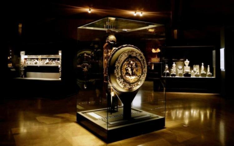 Eπαναλειτουργία των μουσείων αρμοδιότητας της Εφορείας Αρχαιοτήτων Ημαθίας