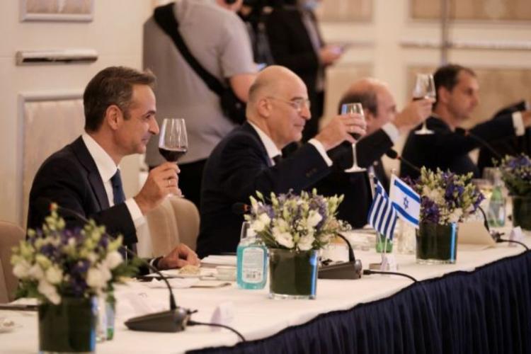 Μητσοτάκης – Νετανιάχου: Οι συμφωνίες που υπέγραψαν Ελλάδα και Ισραήλ