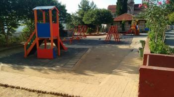 Δήμος Βέροιας : Κλειστές δύο παιδικές χαρές
