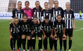 Γυναικείο ποδόσφαιρο : Πρωταθλητής ο ΠΑΟΚ