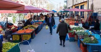 Έμποροι, Παραγωγοί και Βιοτέχνες που θα συμμετέχουν σήμερα στη Λαϊκή Αγορά της Μελίκης