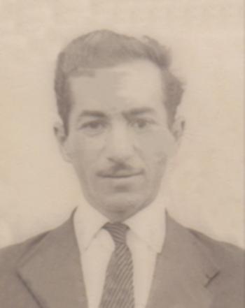 Σε ηλικία 86 ετών έφυγε από τη ζωή ο ΧΡΙΣΤΟΦΟΡΟΣ ΙΩΑΝ. ΓΟΛΙΔΟΠΟΥΛΟΣ