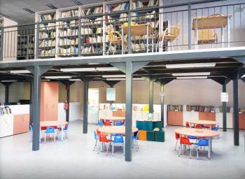 Επαναλειτουργία της Δημοτικής Βιβλιοθήκης Νάουσας