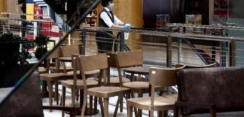 Πρόστιμα έως 50.000 ευρώ και «λουκέτο» για 90 μέρες σε καταστήματα που παραβιάζουν τα μέτρα