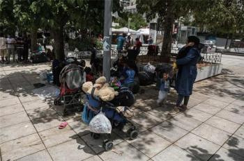 Οι, διαχρονικώς, «λιαζόμενοι» πρόσφυγες των Αθηνών!
