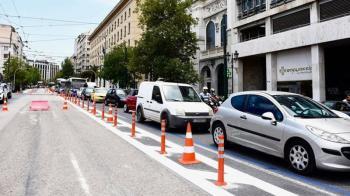 Ναι στις πόλεις με ήπια κυκλοφορία και πολλούς πεζόδρομους-ποδηλατόδρομους!