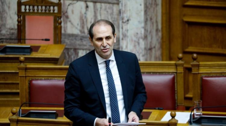 Απ. Βεσυρόπουλος : «Νέο πλαίσιο παροχής ρευστότητας σε μικρές επιχειρήσεις και επαγγελματίες που αντιμετωπίζουν δυσκολίες πρόσβασης σε τραπεζικό δανεισμό»