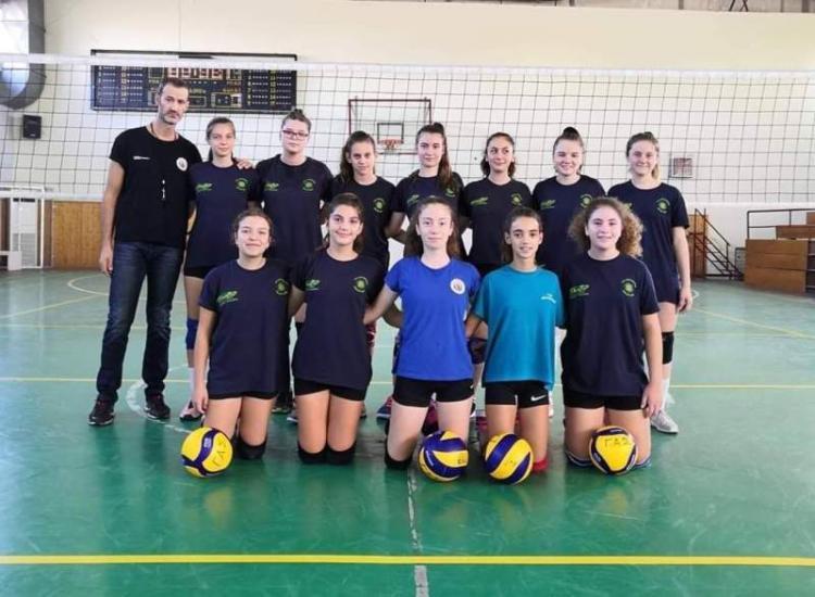 ΓΑΣ Αλεξάνδρειας : Ανανέωση συνεργασίας με τον προπονητή Γιάννη Σταυρόπουλο