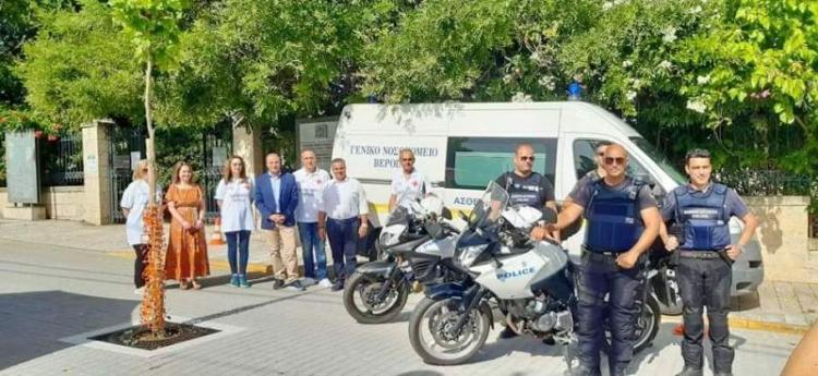 Ηλίας Πλιόγκας από Βεργίνα : «Η Μακεδονία είναι ασφαλής προορισμός»