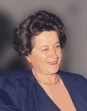 Σε ηλικία 84 ετών έφυγε από τη ζωή η ΜΑΡΙΑΝΘΗ ΚΩΝ/ΝΟΥ ΤΗΛΙΟΠΟΥΛΟΥ