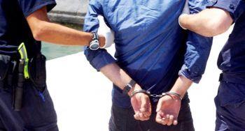 Συνελήφθη 35χρονος σε περιοχή της Ημαθίας για κατοχή ποσότητας ναρκωτικών ουσιών