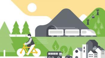 Έρευνα για εναλλακτικά σενάρια μελλοντικής κατάστασης κινητικότητας για το Δήμο Η.Π. Νάουσας
