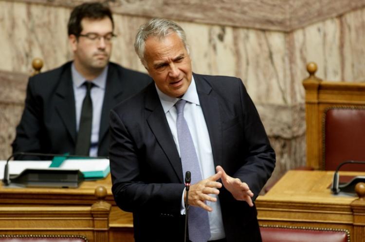 Μ. Βορίδης : «Αντιμετωπίζουμε με σχέδιο τις αθέμιτες εμπορικές πρακτικές για την προστασία των Ελλήνων παραγωγών»