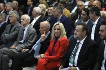 ΚΙΝ.ΑΛ. : Ανεβάζει τους τόνους κατά της κυβέρνησης και του ΣΥΡΙΖΑ