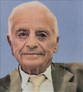 Σε ηλικία 90 ετών έφυγε από τη ζωή ο ΓΕΩΡΓΙΟΣ Α. ΤΟΡΜΠΑΝΤΩΝΗΣ