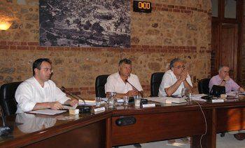 Με 68 θέματα θα συνεδριάσει τη Δευτέρα 13 Νοεμβρίου το Δημοτικό Συμβούλιο Βέροιας