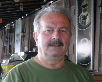 Στη μνήμη του αγαπημένου μου φίλου - Γράφει ο Γιώργος Κοτζαερίδης
