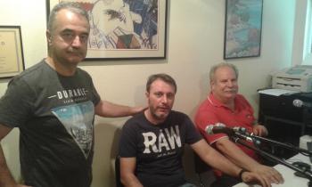 Κώστας Σαμανίδης : «Ικανοποιητική η κίνηση στο χώρο της εστίασης στη Βέροια, μετά  την επαναλειτουργία των μαγαζιών»