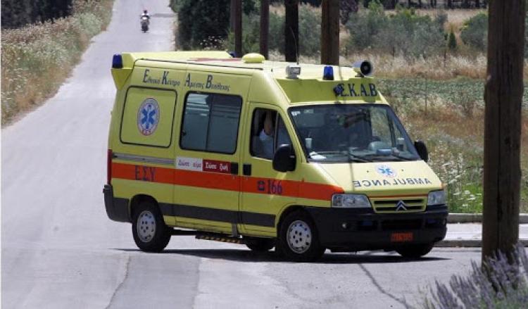 Νεκρός 14χρονος στην Επισκοπή σε τροχαίο δυστύχημα