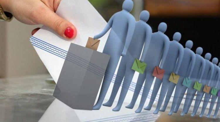 Δηλώσεις Βοργιαζίδη, Καραμπατζού, Μπρουσκέλη, Ιωσηφίδου, Μπαλτατζίδου για τις εκλογές της Κυριακής