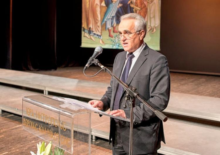 Στέργιος Μουρτζίλας σε www.imerisia-ver.gr : «Ανιδιοτελής προσφορά για το καλό της Ημαθίας»