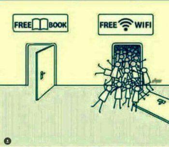 Μια εικόνα...χίλια wi-fi!