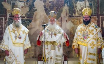 Πανηγυρίζει στη Βέροια ο ιδρυτής της τοπικής Εκκλησίας Απόστολος των Εθνών Παύλος