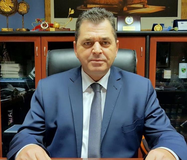 Ιατροδικαστή στη Βέροια ζητά ο Κ. Καλαϊτζίδης με επιστολή προς τον υπουργό υγείας Β. Κικίλια
