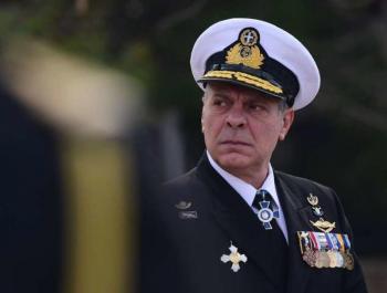 Σύμβουλος Εθνικής Ασφαλείας του Κυριάκου Μητσοτάκη : «Δεν έχουμε κουλτούρα για επωφελείς συμβιβασμούς στα εθνικά θέματα»!