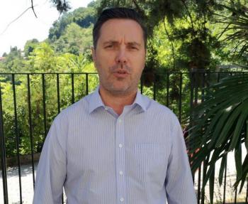 Δημόσια συγγνώμη του δημάρχου Νάουσας για τη χθεσινή προγραμματισμένη διακοπή νερού