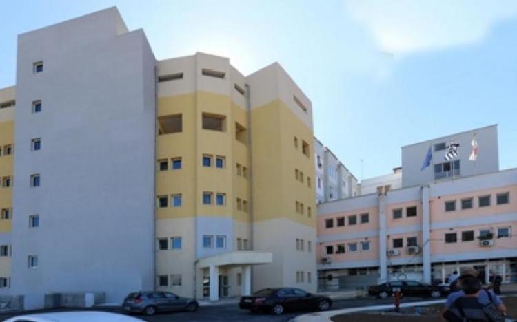 Τον Οκτώβριο τα εγκαίνια της νέας πτέρυγας του Νοσοκομείου Βέροιας;