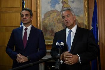 Ενισχύεται με 35 εκατομμύρια ευρώ ο ΕΛΓΑ  –Εντός 30 ημερών η εξόφληση των αποζημιώσεων