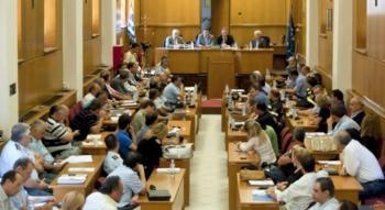 Με 8 θέματα ημερήσιας διάταξης συνεδριάζει την Πέμπτη το Περιφερειακό Συμβούλιο Κεντρικής Μακεδονίας