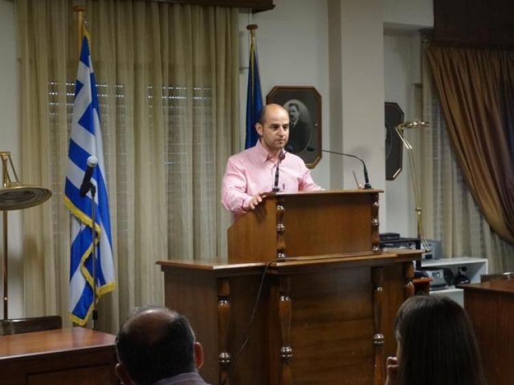 Λ. Κουμπουλίδης : Τέσσερα ερωτήματα προς το Μητροπολίτη Βέροιας κ. Παντελεήμονα