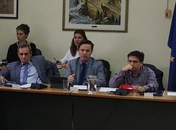 Με 15 θέματα ημερήσιας διάταξης θα συνεδριάσει την Παρασκευή το Δημοτικό Συμβούλιο Νάουσας