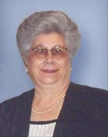 Σε ηλικία 87 ετών έφυγε από τη ζωή η ΑΙΚΑΤΕΡΙΝΗ Κ. ΚΑΠΕΤΑΝΟΠΟΥΛΟΥ