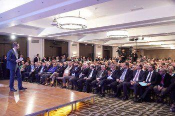 Στην πρώτη γραμμή του αγώνα της Νέας Δημοκρατίας ο Απόστολος Βεσυρόπουλος